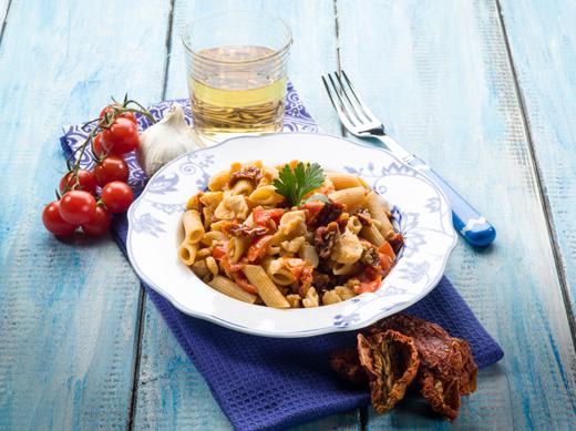 Dieta mediterranea e nutraceutica Quando il cibo ha proprietà terapeutiche