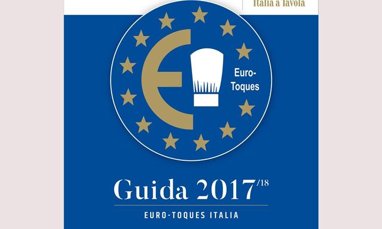 Euro-Toques, 211 cuochi nella guida 62 nuovi ingressi con 8 donne