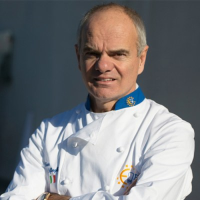 Euro-Toques International <br>conferma Enrico Derflingher presidente