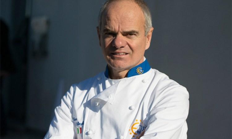 Euro-Toques International conferma Enrico Derflingher presidente