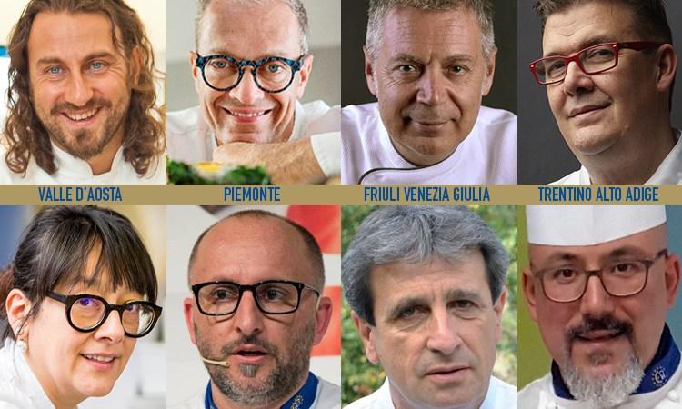 Euro-Toques nomina i suoi delegati per una squadra ancora più unita
