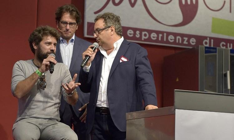 Euro-Toques a Meet in Cucina Puglia Mission comune, territorio e tradizione