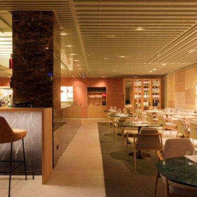 Pastamara al Ritz-Carlton Vienna </br> Bar con cucina gourmet di Ciccio Sultano