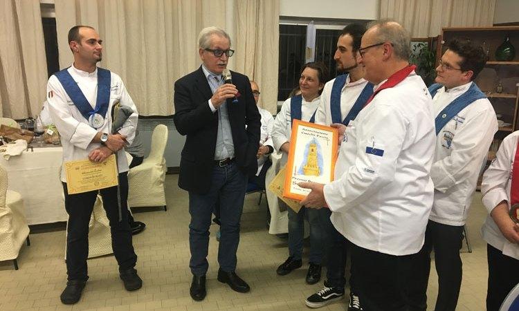 Premio Bramante 2018 La Fic sceglie Sergio Mei, il delegato ET Sardegna