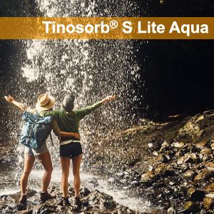 Tinosorb S Lite Aqua