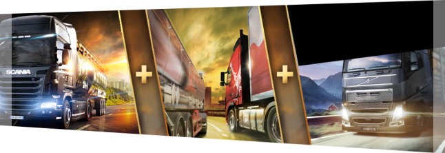 Euro Truck Simulator 2 Crack With Cheats 2016 Free Download