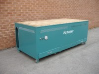 Eurovac Downdraft Table (Dust Collection)