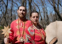 Going Slavic: Pagans choose Ancestors over the Ukraine Russian tug-o-war