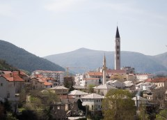 Mostar – a city forever divided?