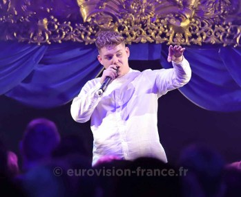 london-eurovision-party-2019-michael-rice