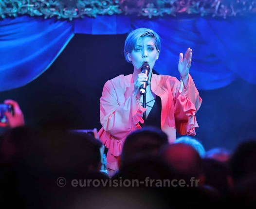 london-eurovision-party-2019-paenda