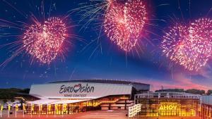 Eurovision, Ahoy, Rotterdam