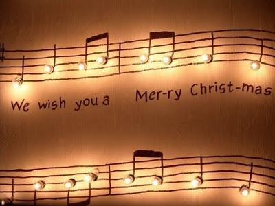 Merry Christmas Everyone With A Description Of A