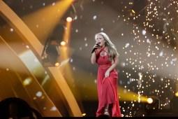 Denmark - Eurovision 2017