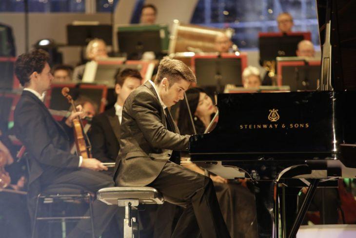 Robert Bílý - Czech Republic