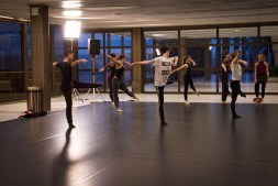 Eurovision Young Dancers 2017 Rehearsals 1