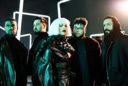 Bulgarian group Equinox. Photo via Eurovision.tv