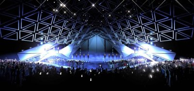 Eurovision'19: New Stage Pictures Released - Eurovoix