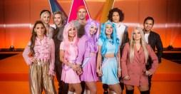 Melodifestivalen 2019, Sweden. Image source: Janne Danielsson, SVT