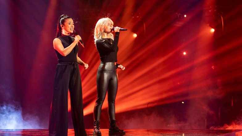 Germany: S!sters Selected For Eurovision 2019