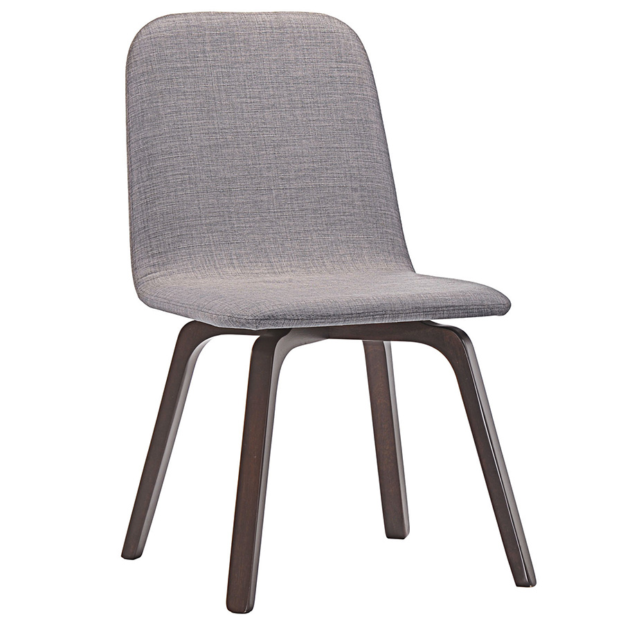 modern gray dining chairs high backed chair cushions acclaim eurway furniture