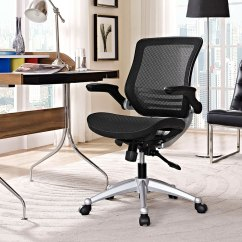 Office Chair Mesh Harley Davidson Pub Table And Chairs Ede Black Modern Eurway Furniture