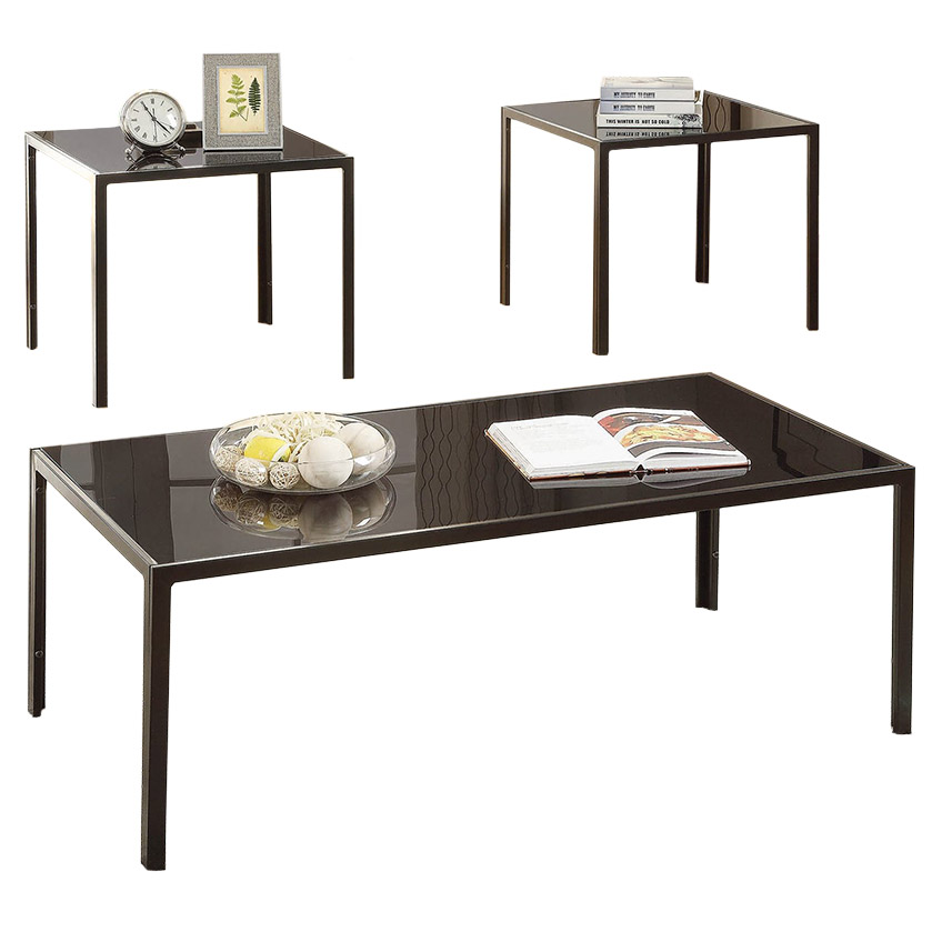 goodwin coffee table end table set
