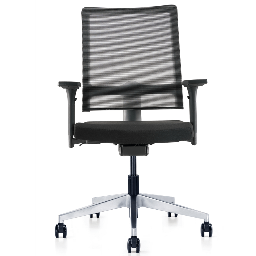 contemporary office chairs 48 round table 6 modern macgregor chair eurway