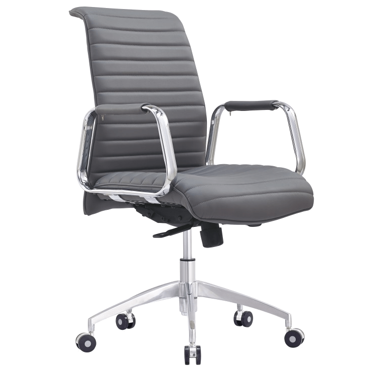 cool modern office chairs garden egg chair uk oxford gray eurway furniture