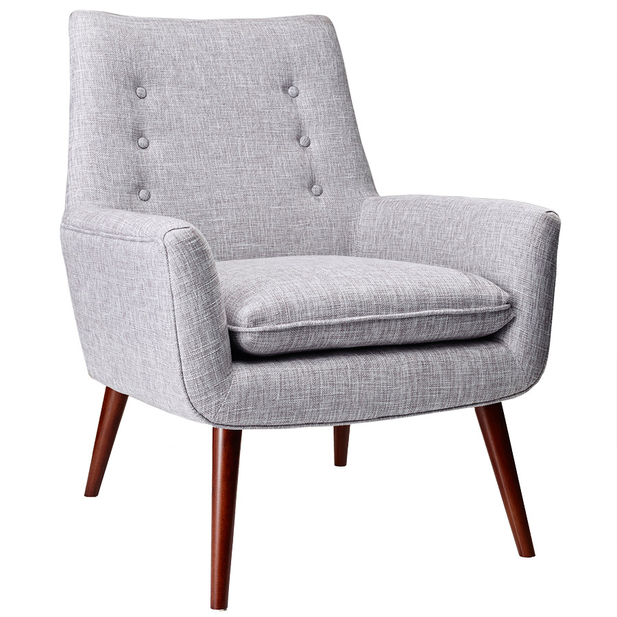 light grey chair swivel in living room modern chairs anderson eurway