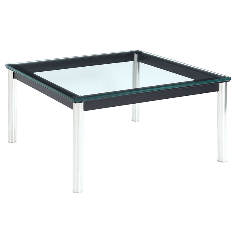 levin 27 square cocktail table