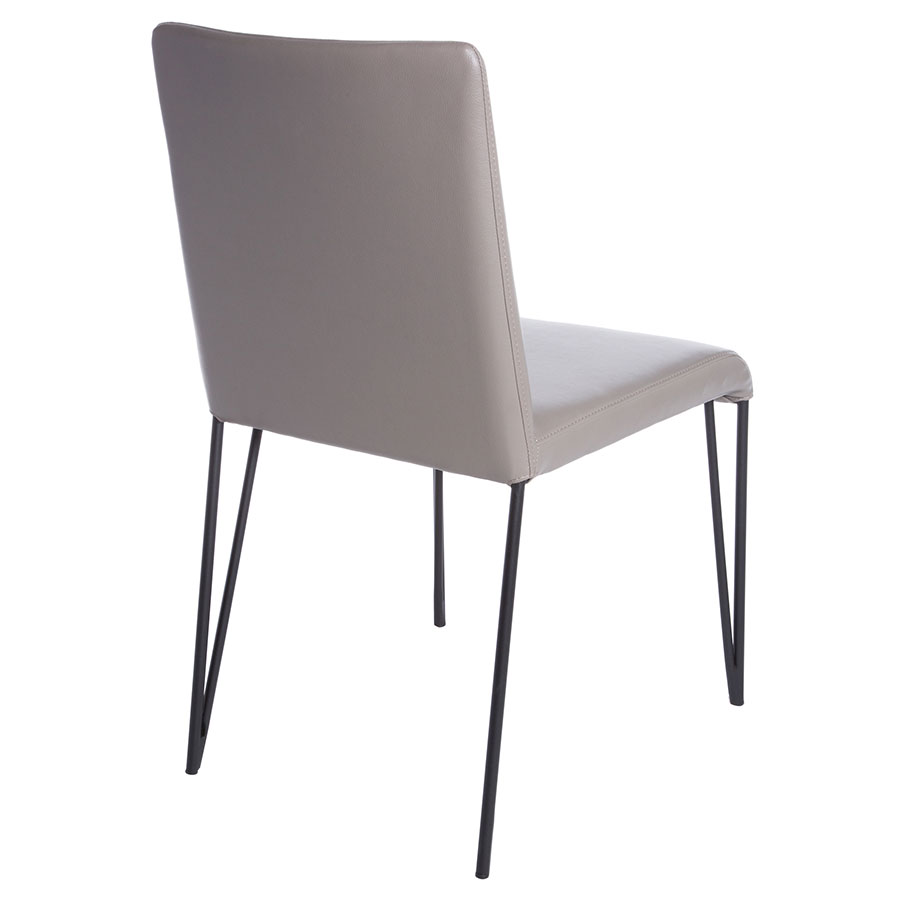 taupe dining chairs canada patio chaise lounge chair modern | artem side eurway