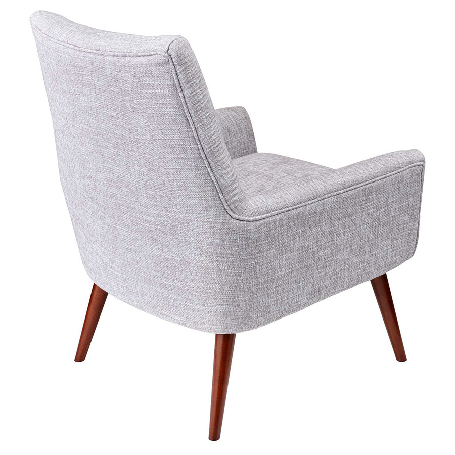 grey tufted dining chairs canada papasan chair world market modern   anderson light eurway