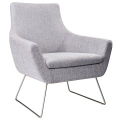 Grey Modern Armchairs Sport Brella Recliner Chair Instructions Lounge Chairs Kimmel Light Eurway Call To Order In