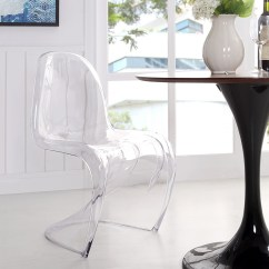 S Dining Chair Covers By Sylwia Modern Chairs Acrylic Eurway