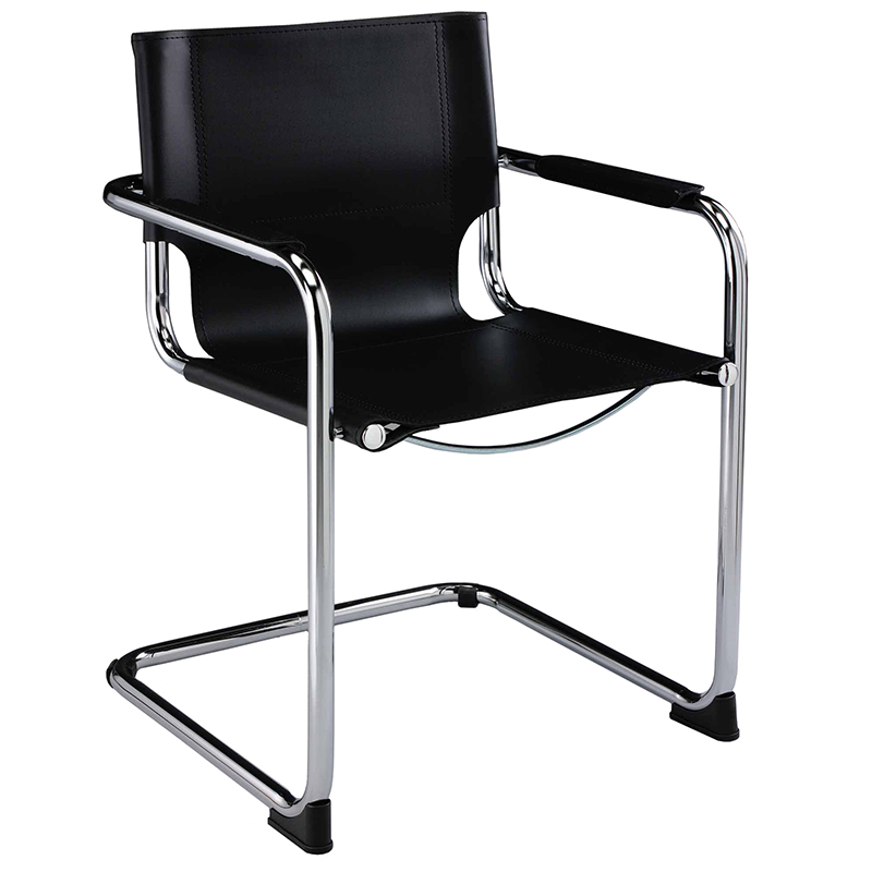 modern metal chairs retro chair and footstool dining side arm eurway delta room