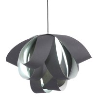 Modern Hanging Lights | Ribbon Hanging Lamp | Eurway