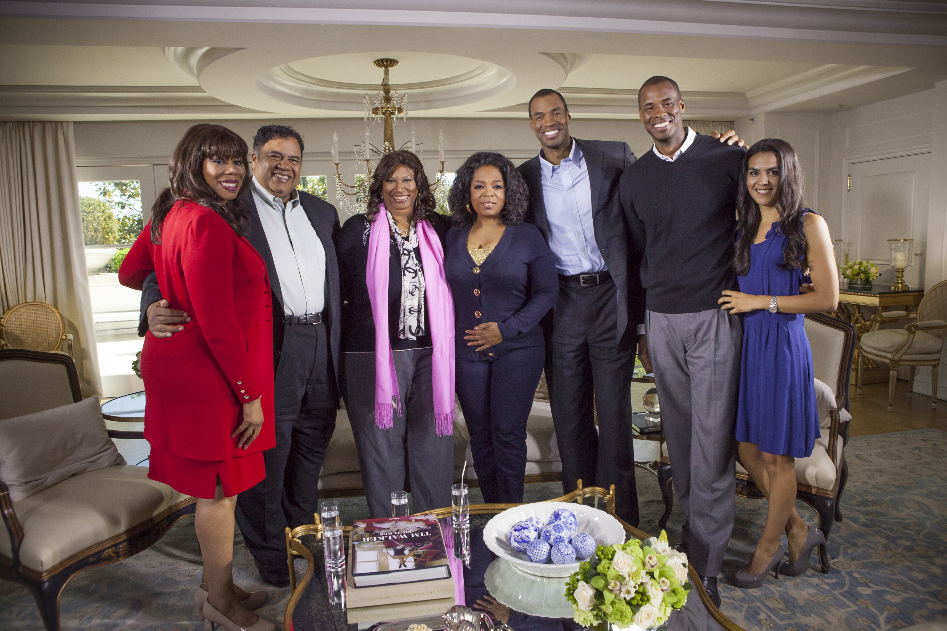 Oprah Lands First Interview With Jason Collins Since He Came Out Of The Closet Obnoxioustv S Blog