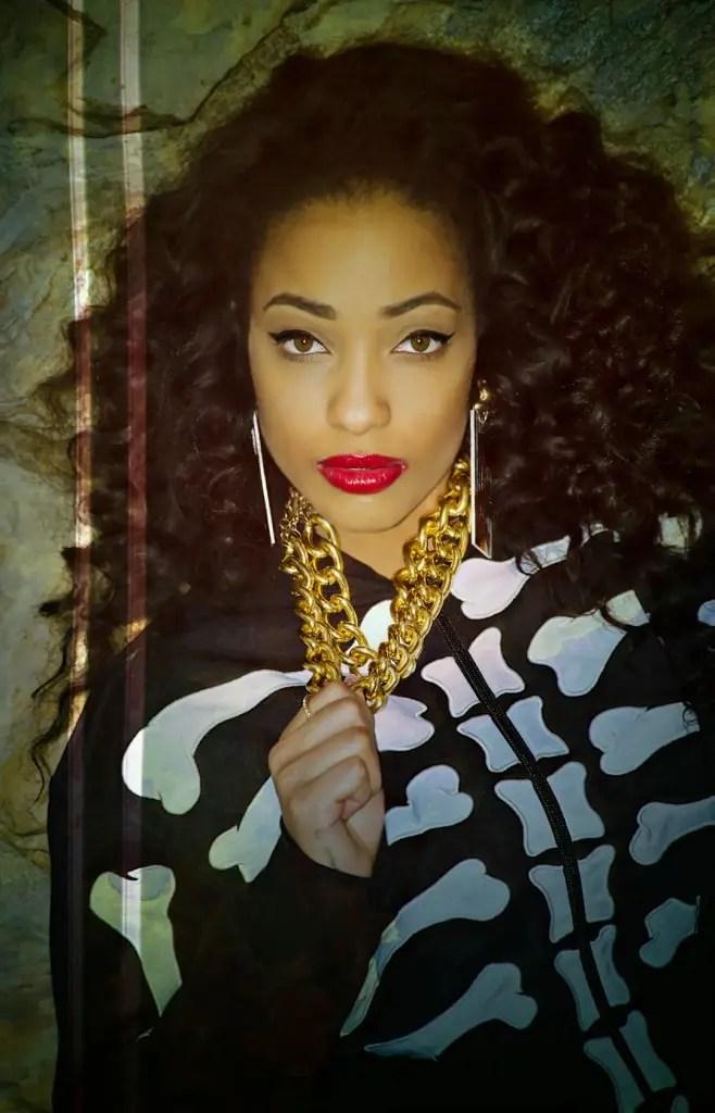 LeA Robinson, new music sensation