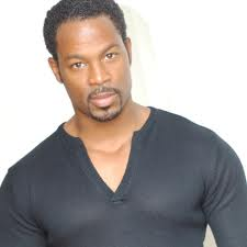 Actor, dance choreographer and author Darrin Dewitt Henson co-stars in the pycho-drama After.