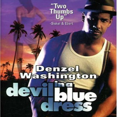 devil in a blue dress, denzel washington,