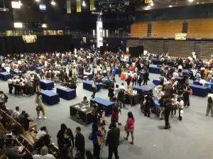 100 Black Men of South Florida Career Expo