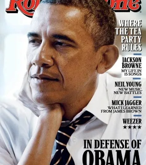 Obama One Of The Most Successful Presidents In American History