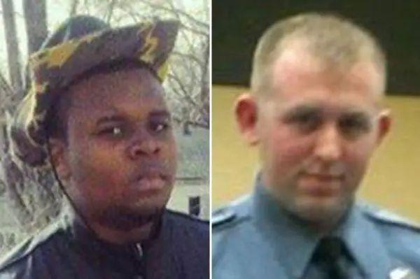 Black Witnesses Back Up Darren Wilson's Mike Brown Shooting Story