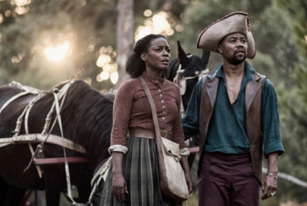 The Book of Negroes Miniseries' Name Causes Controversy