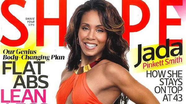 Something is. jada pinkett smith magazine confirm