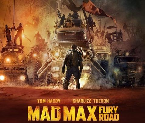 Enter the MAD MAX: FURY ROAD 'Premiere Pass' Sweepstakes: WIN a Pair
