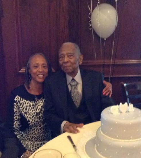 oldest living pullman porter, lee wesley gibson