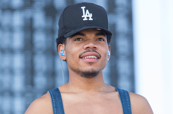 chance-the rapper