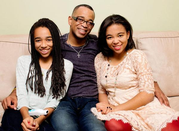 stuart scott & daughters